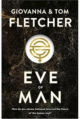 Eve Of Man 1/3 (Hardcover)
