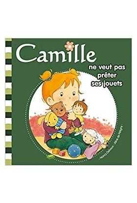 Camille Ne Veut Pas Preter Ses Joquets (Camille 6)