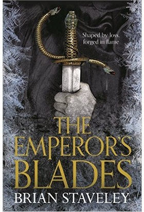 The Emperor'S Blades (Chronicle Of The Unhewn Throne 1)