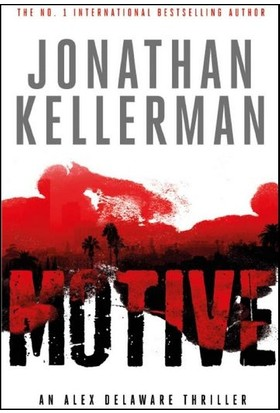 Jonathan Kellerman Motive