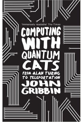 Computing With Quantum Cats: From Colossus To Quibits