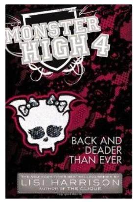 Monster High 4
