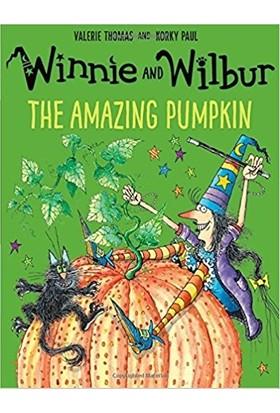 Winnie And Wilbur: The Amazing Pumpkin