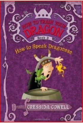 How To Speak Dragonese (How To Train Your Dragon 3)