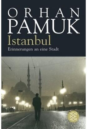 Istanbul - Erinnerungen An Eine Stadt (Deutsch)
