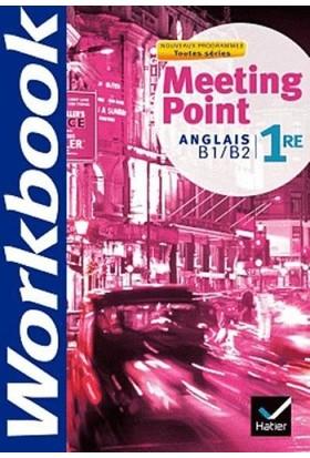 Meeting Point 1Ere Workbook