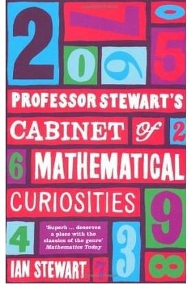 Prof Stewart'S Cabinet Of Mathematical Curiosities (Paperback)
