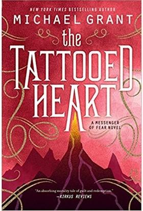 The Tattooed Heart (Messenger Of Fear 2)