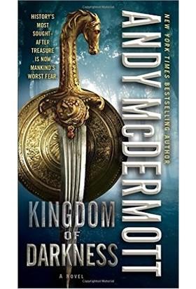 Kingdom Of Darkness (Nina Wilde And Eddie Chase 10)