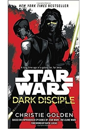 Dark Disciple: Star Wars