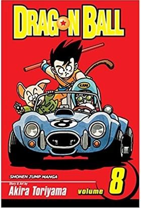Dragon Ball Shonen J Ed Gn Vol 08 (C: 1-0-0): V. 8