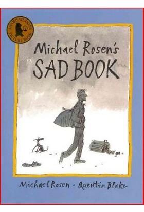 Michael Rosen'S Sad Story