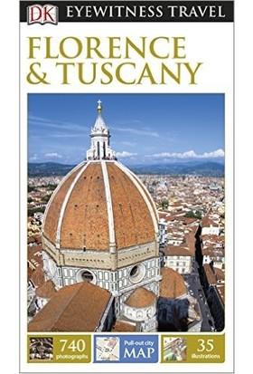 Dk Eyewitness Florence & Tuscany