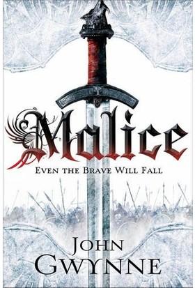 Malice (Faithful And The Fallen 1)