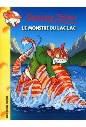 Le Monstre Du Lac Lac (Tome 66)