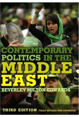Contemporary Politics İn Middle East 3Rd Ed.