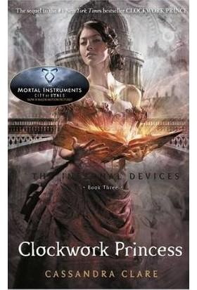 The Clockwork Princess (Infernal Devices 3)