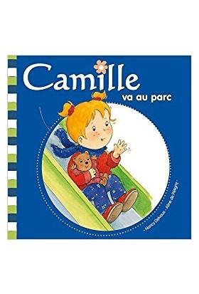 Camille Va Au Parc (Camille 4)