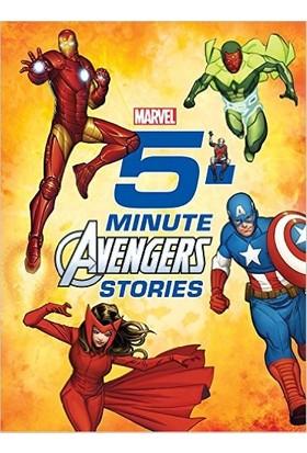 5 Minutes Avenger Stories