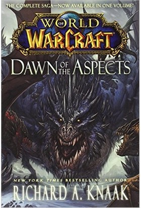 Warcraft: Dawn Of The Aspects