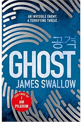 Ghost (Hardcover)