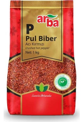 Arba Pulbiber 1000 gr