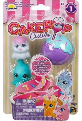 Tech Kids Cake Pops S01027170