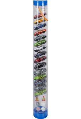 Maxx Wheels Dc Araba 15li Tüp Aksesuar Seti S00001940