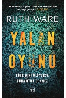 Yalan Oyunu - Ruth Ware