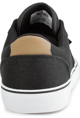 Etnies Blitz Black Erkek Ayakkabı Siyah