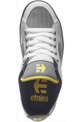 Etnies Czar White Grey Navy Erkek Ayakkabı Gri