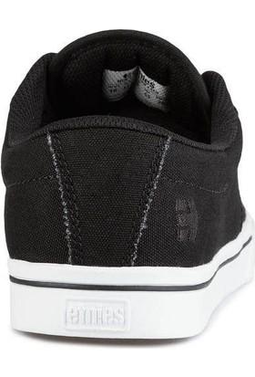 Etnies Jameson 2 Eco Blk Wht Blk Erkek Ayakkabı Siyah