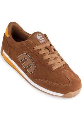 Etnies Lo Cut II Ls Brown Org Erkek Ayakkabı Kahverengi