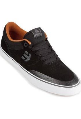 Etnies Marana Vulc Black Brown Erkek Ayakkabı Siyah