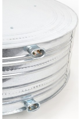 Mangal Sepetim Karabük Elektrikli Davul Fırın 65'lik