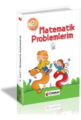 Çalışkan Yayınları Matematik Problemlerim 2. Sınıf