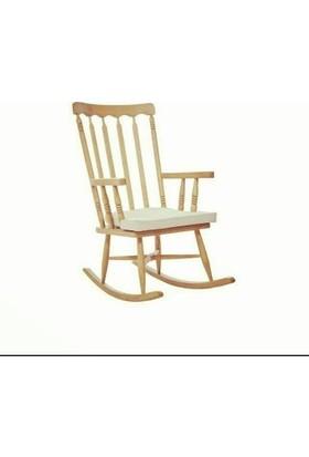 KvS Sallanan Sandalye Sallanan Koltuk Gürgen
