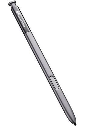 Syronix Samsung Galaxy Note 5 S Pen Dokunmatik Kalem Gümüş