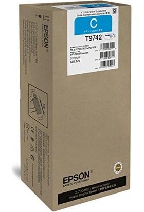 Epson T974200 Cam Göbeği Kartuş Xxl Ink Pack