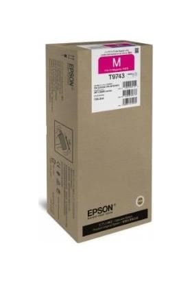 Epson T974300 Mor Kartuş Xxl Ink Pack