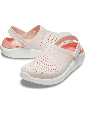 Crocs 204592-6Pl Literide Clog Terlik