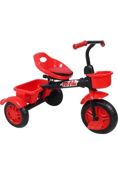 Rival Nitro 3 Tekerlekli Çocuk Bisikleti
