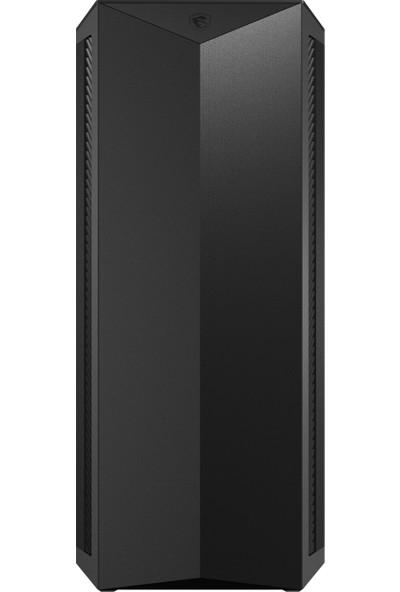 MSI MPG Gungnir 100P Temperli Cam ATX Oyuncu Bilgisayar Kasası