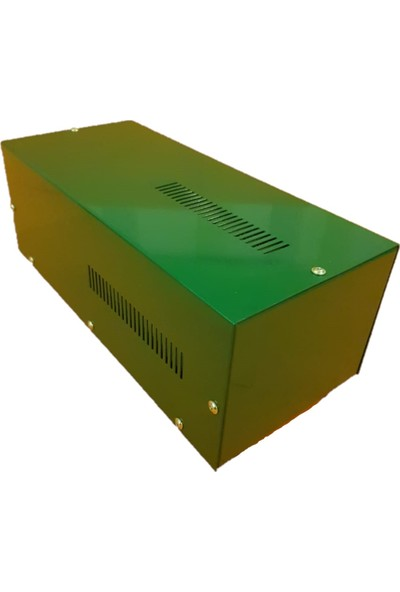 Megas Kompakt Sera Kiti 600 W
