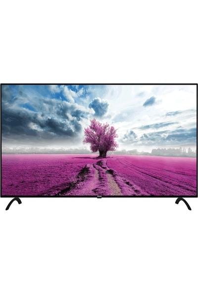 Vestel 49UD9200 49'' 124 Ekran Uydu Alıcılı 4K Ultra HD Smart LED TV