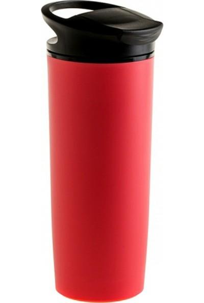 Biggmug Kırmızı Devrilmez Mug
