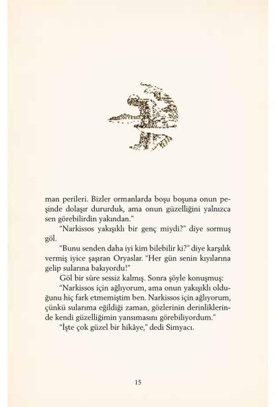 Simyacı (Özel Baskı) - Paulo Coelho