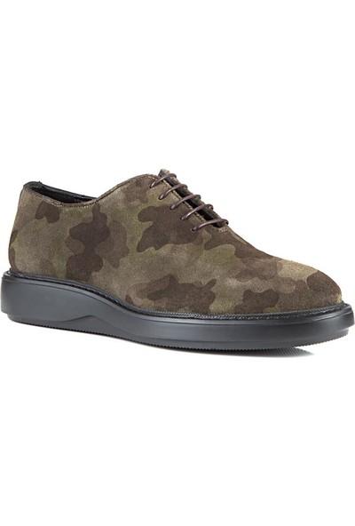Tween Kamuflaj Desen Ayakkabı