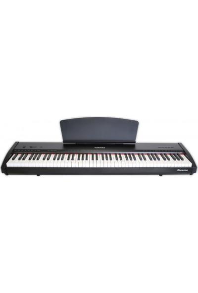 Tuanas P9BK Taşınabilir Dijital Piyano