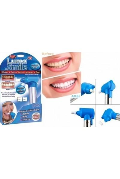 Luma Smile Diş Beyazlatıcı
